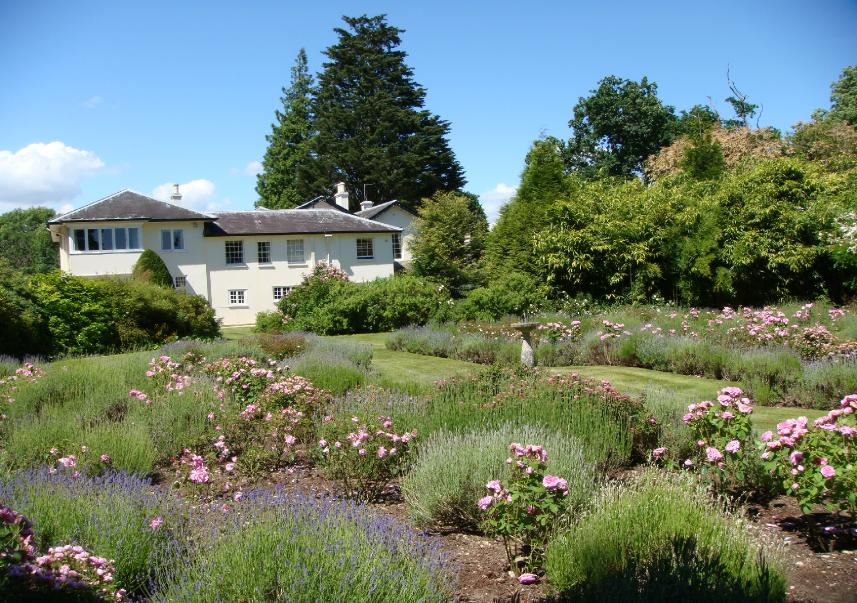 Durmast house jekyll gardens photo gallery for House images gallery