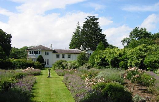 gertrude jekyll gardens
